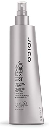 Joico Joifix Firm Finishing Hair Spray, 10.1 Ounce