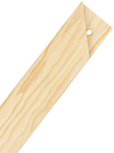 "Tara Materials Fredrix 8"" Stretcher Bars"
