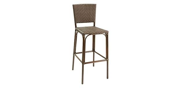 Swell Amazon Com Florida Seating Havana Barstool Designed For Inzonedesignstudio Interior Chair Design Inzonedesignstudiocom