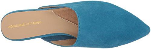 infantil para Adrienne gamuza color menta Zapatillas azul mujer Vittadini EPxpgwqw8