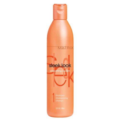 Matrix Sleek Look Smoothing Shampoo, 8.5 (Matrix Sleek Look Smoothing Shampoo)