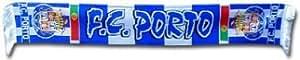 Porto FC - Bufanda, diseño del Oporto F.C.