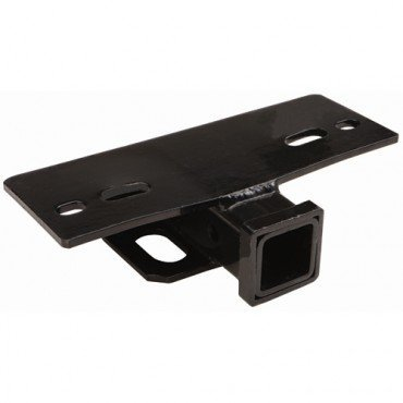 5000 Lb. Capacity Step Bumper Receiver