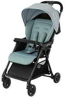Opinión sobre Bébé Confort Diza cochecito, color brave grey