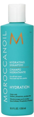 By Hydrating Shampoo - Moroccan Oil Hydrating Shampoo, 8.5 Ounce