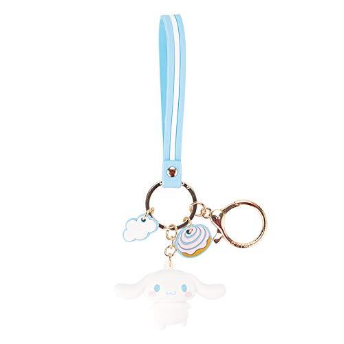 guangya Boutique Hello Kitty Keychain Pendant Cinnamoroll