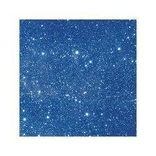 4 BLUE SPARKLE PVC PANELS FOR BATHROOM,KITCHEN,WALLS AND