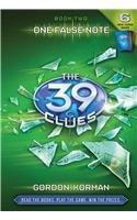 39 clues book 2 paperback - 3