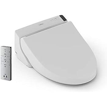 Toto Sw2043r 01 Washlet C200 Electronic Bidet Toilet Seat