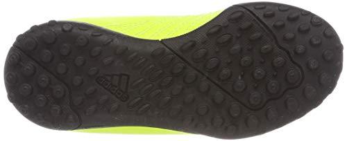De Adidas Multicolor 000 amasol J 18 negbás 4 amasol Para Niños Unisex Botas Tango Tf Fútbol X pqFrwnp0