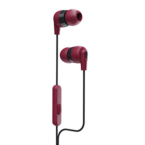 Skullcandy The Original Essential. Skullcandy Ink'D+ Moab/Red, Moab/Red (S2Imy,M685)