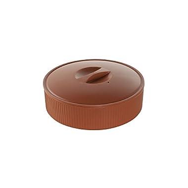 Nordic Ware Microwave Tortilla Warmer, 10-Inch