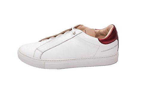 Alessandro DellAcqua 3614/C sneaker uomo 41
