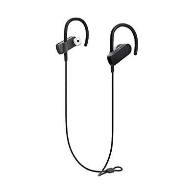 Audio Technica Bluetooth Fitness Headphones