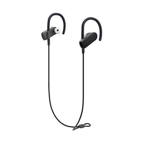 Audio-Technica ATH-SPORT50BT BT 4.1 6 Black