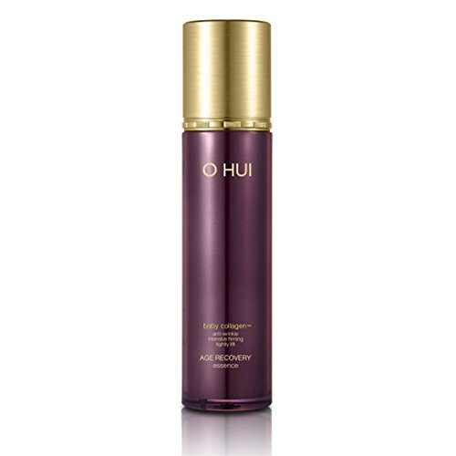 O HUI AGE RECOVERY ESSENCE 45ml with Sample Gift by Ohui