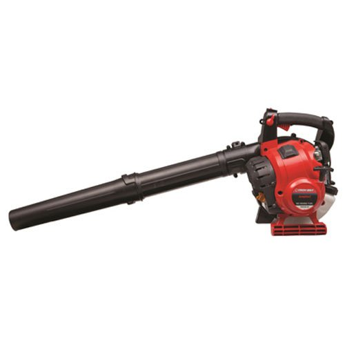 Troy-Bilt TB4HB EC 25cc 4-Cycle Leaf Blower with JumpStart Technology by Troy-Bilt