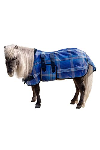 - Kensington KPP Mini Horse Protective Fly Sheet (L)