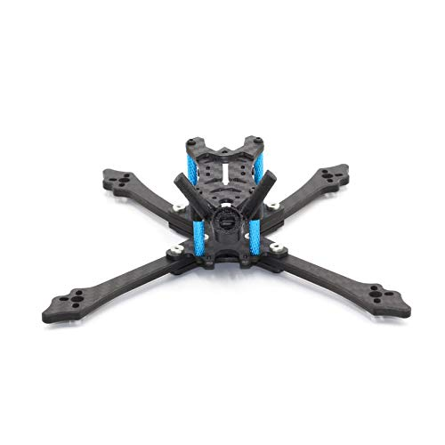 Wikiwand HGLRC Arrow 3 inch Hybrid Frame Kit Arm 4mm for FPV Racing Drone Frame Kit by Wikiwand (Image #7)