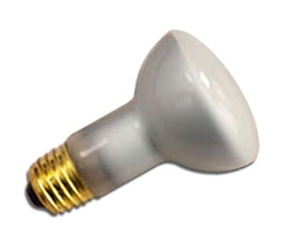 30 Watt R20 Incandescent Flood Light Bulb / 20,000 Hour Life