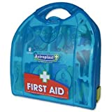 Brand New. Wallace Cameron Mezzo HS2 First-Aid Kit Dispenser 20 Person Ref 1002216