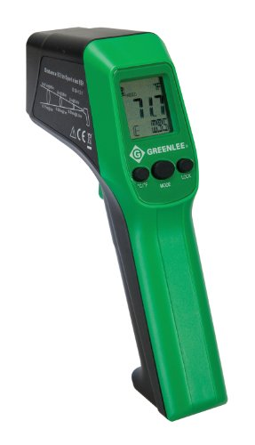 Greenlee TG-1000 Infrared Thermometer by Greenlee (Image #4)