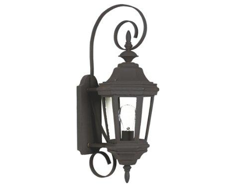 Kenroy Home 16312BL 1 Light Lantern product image