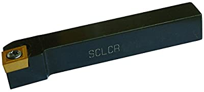 "HHIP Style SCLCR Turning Tool Holders (Various Length: 3-1/2"" - 6"")"