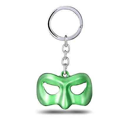 Value-Smart-Toys - Movie Green Lantern Mask Key Chain Alloy ...