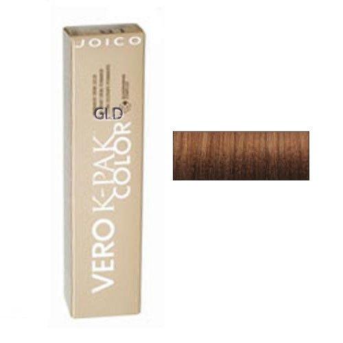 Joico Vero K-Pak Color Permanent Creme Color 6G Light Golden Brown Joico Vero Creme