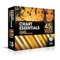 Sing To The World Karaoke - Chart Essentials 3 Disc Set (CD+Graphics)
