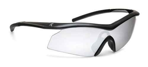 Remington T-10 True Jr Shooting Glasses (Clear - Glasses Remington