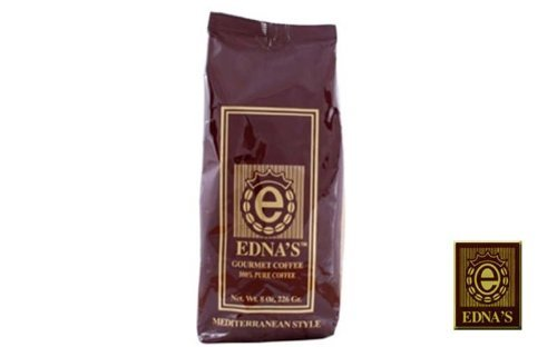 Turkish Coffee 100% Pure, 16oz