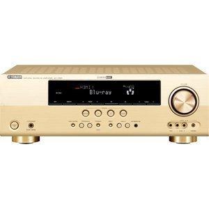 ヤマハ AX-V565(N) AVアンプ 7.1ch ゴールド  ゴールド B00276J7GS