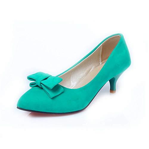 Bleu Bleu Compensées 5 EU Femme Sandales DGU00529 AN 36 CIwqOXng