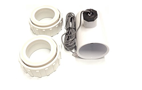 Flow Switch Assembly w/ Tee & Cell Unions Replacement Kit For GLX-FLO-RP Hayward Chlorine Generators