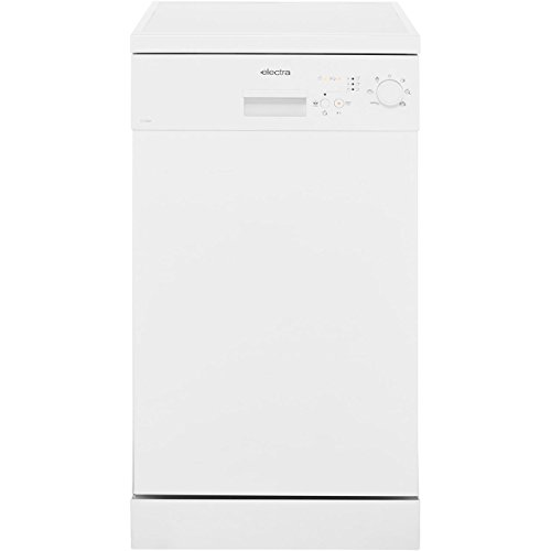 Electra C1745W Freestanding A++ Rated Dishwasher - White
