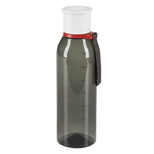 OXO Strive Elevate Bottle Charcoal