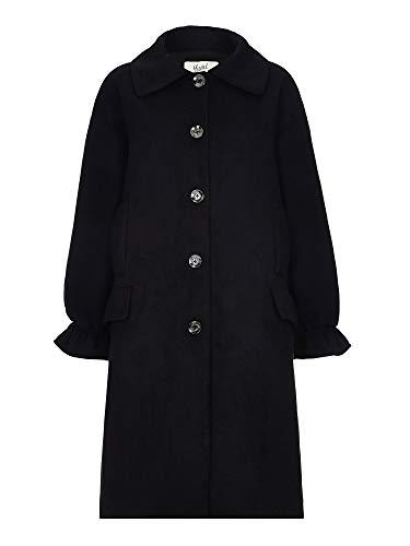 Manteau Manteau Femme Yumi Yumi Noir Noir Yumi Femme Noir Yumi Manteau Femme qOYxYft