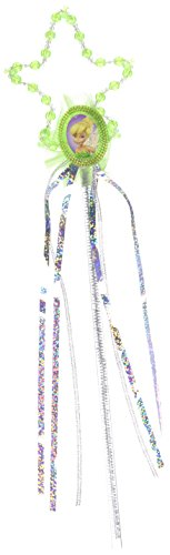 [Disney Fairies Tinker Bell Wand Costume Accessory] (Tinkerbell Fairies Costumes)