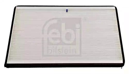 Suzuki Grand Vitara Interior - Interior Air Filter FEBI For SUZUKI Grand Vitara II 05-15 95861-64J10-000