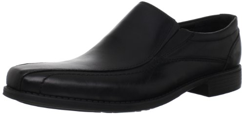 Bostonian Men's Nicky Loafer,Black,9 XW ()