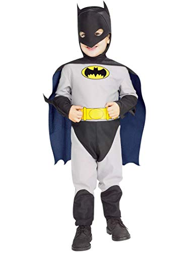 The Batman Costume for Toddler