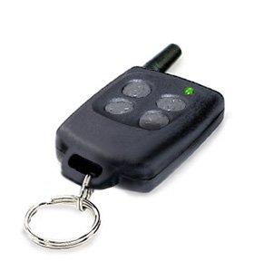 ブラックWidowセキュリティ5つボタン送信機bws-590er B01AYEX620