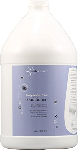 EARTH SCIENCE Fragrance-Free Conditioner (New Formula) 1 (Earth Science Fragrance)