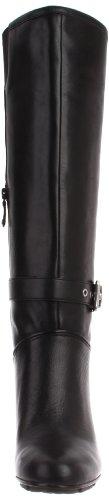 Rockport Jalicia Buckle Tall Boot K71948, Stivali donna nero