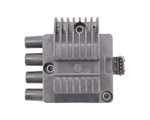 Ignition Module: