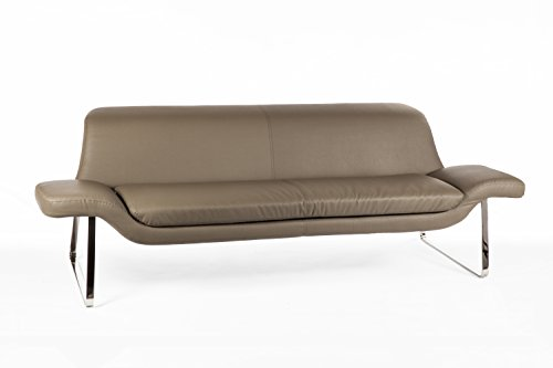 Control Brand Uldal Sofa, Taupe