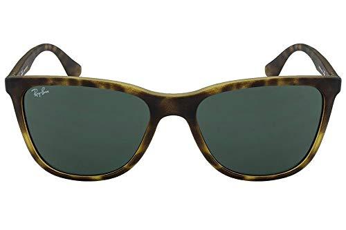 Óculos de Sol Ray Ban Rb4288l 894-71 57 Tartaruga - Lente Verde Classica a4e4827f62