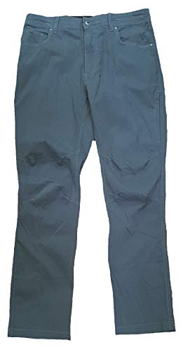 (Swiss Tech Performance Gear Greystone Outdoor Utility Pant PeakTechnology - 34 X 30)